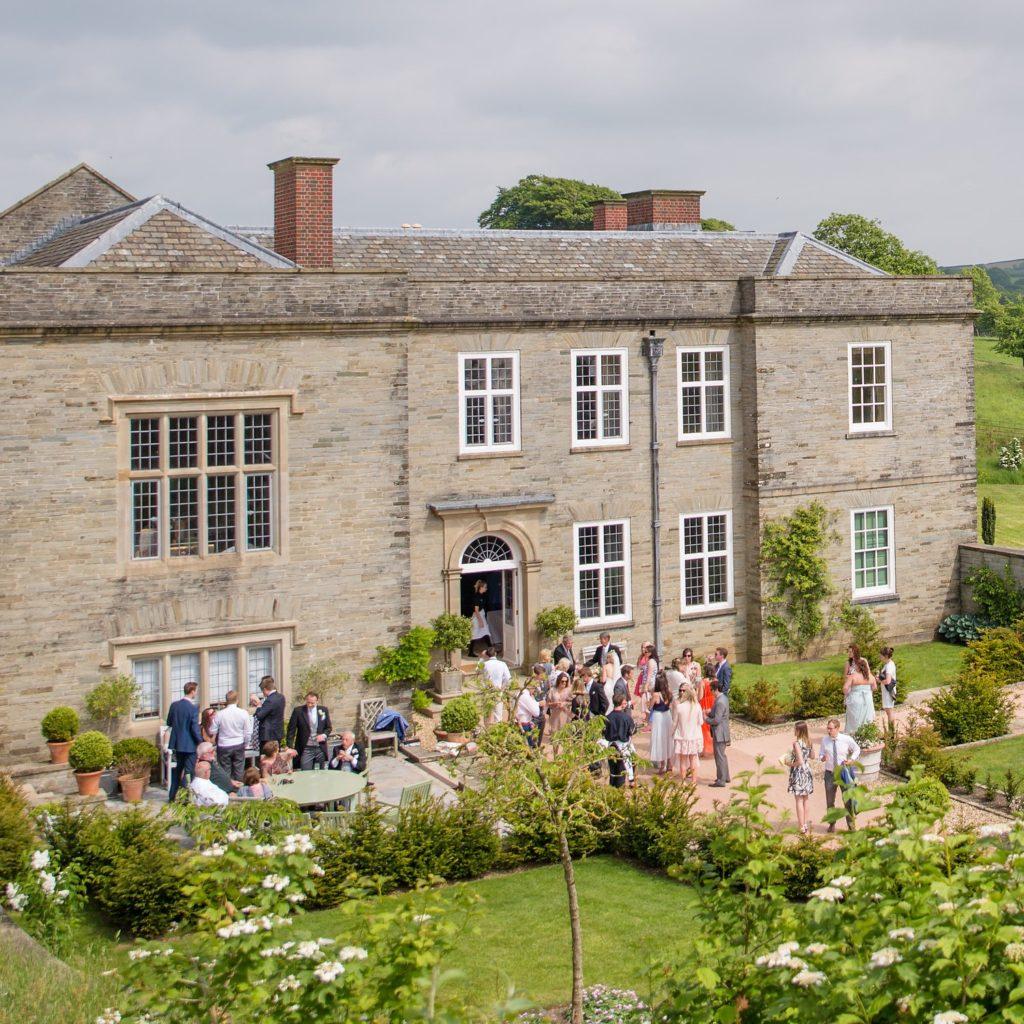 stunning weddding venue, devon, shilstone, summer wedding